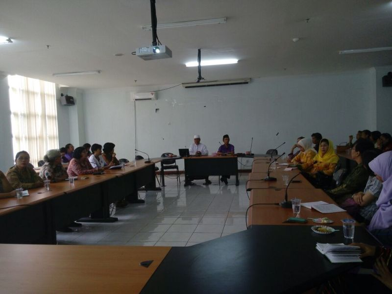 Forum Lintas Iman Apresiasi NU Usung Islam Nusantara