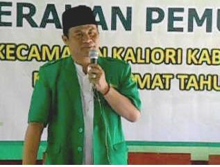 Ansor Jateng Apresiasi Anak Cabang Kaliori untuk 3 Prestasi