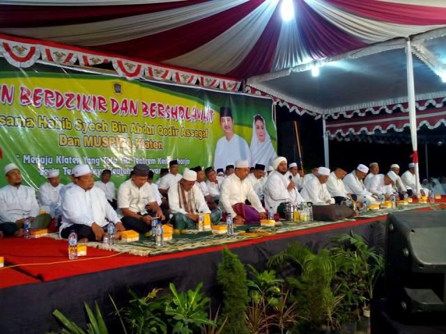 Soal Idul Adha, Habib Syech Anjurkan Ikuti Pemerintah