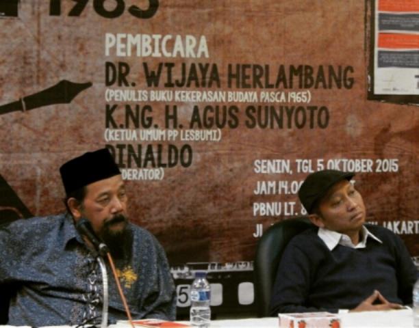 Ketika Warga Kampung PKI Adakan Tahlilan dan Slametan