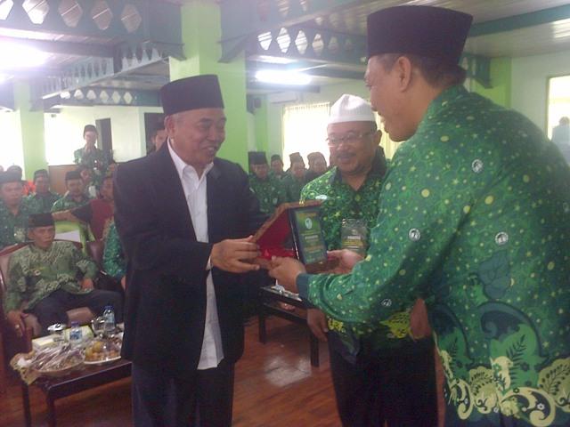 Guru NU Harus Terus Berkomitmen Majukan Indonesia
