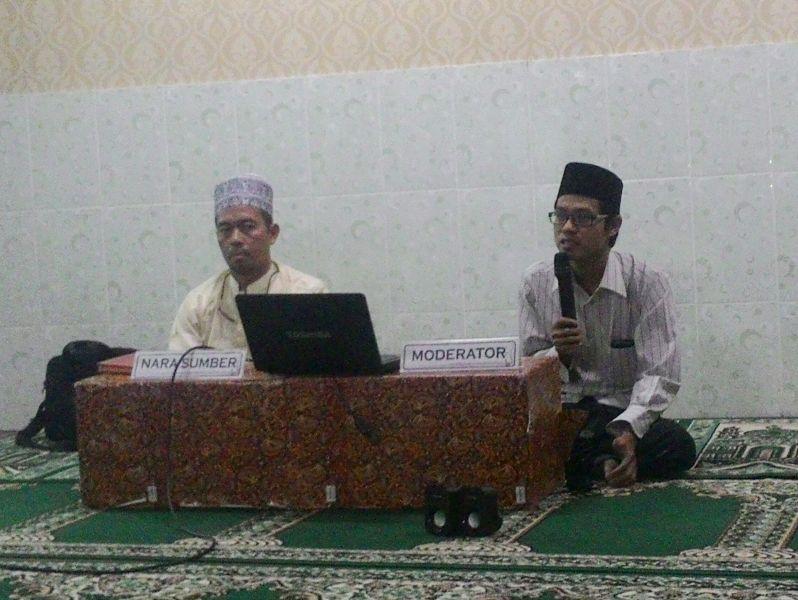 Kiswah Aswaja NU Center Jatim Angkat Khashaish Nahdliyah