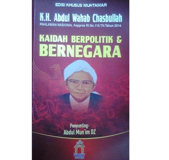Meneguhkan Percaturan Politik Nusantara