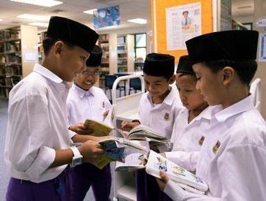 Image result for anak madrasah sekolah