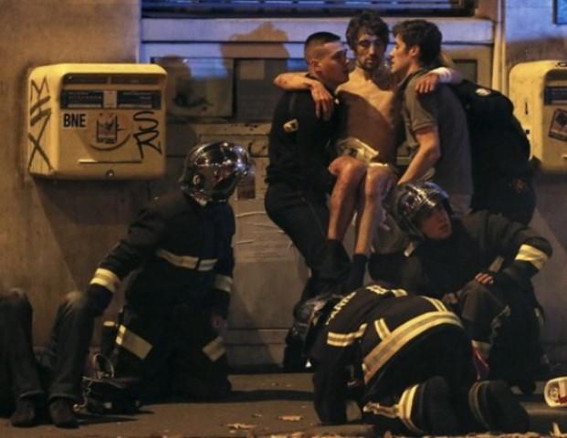 Teror Bom di Paris: Catatan Singkat