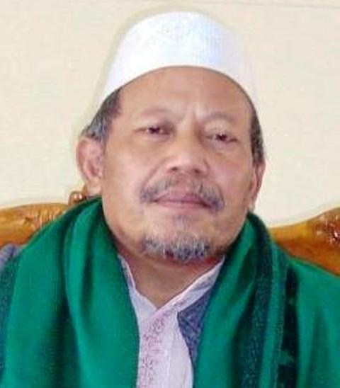 PCNU Subang Berduka Atas Wafatnya Ajengan Zezen