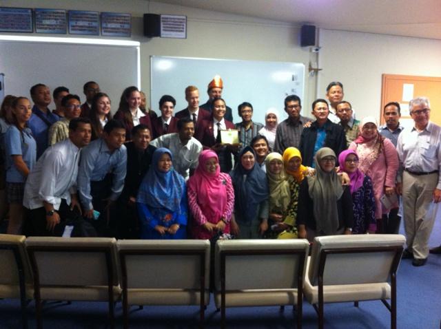 Kemenag Kirim 42 Guru PAI Kursus Singkat ke Australia