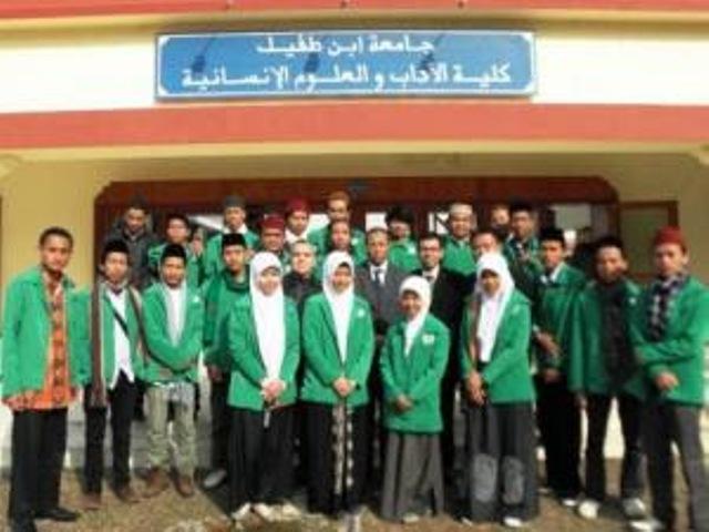 Menengok Program Kelas Internasional STAINU Jakarta