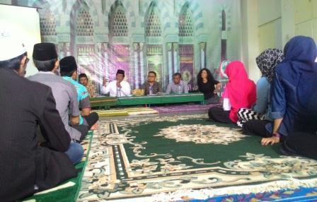 Marsudi Syuhud: Islam Agama Kemanusiaan, tapi Tak Selalu Sama dengan HAM