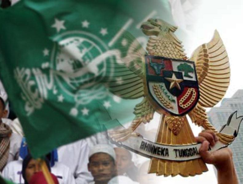 Teks Deklarasi Hubungan Islam-Pancasila pada Munas NU 1983