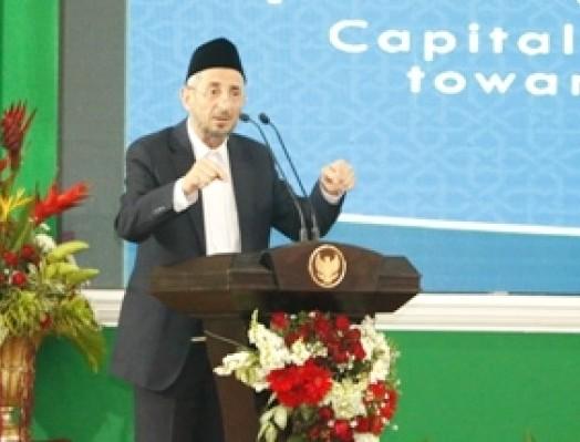 Seruan Syekh Taufiq Ramadhan al-Buthi untuk Bangsa Indonesia