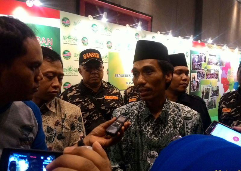 NU Surabaya Optimis Hadapi MEA