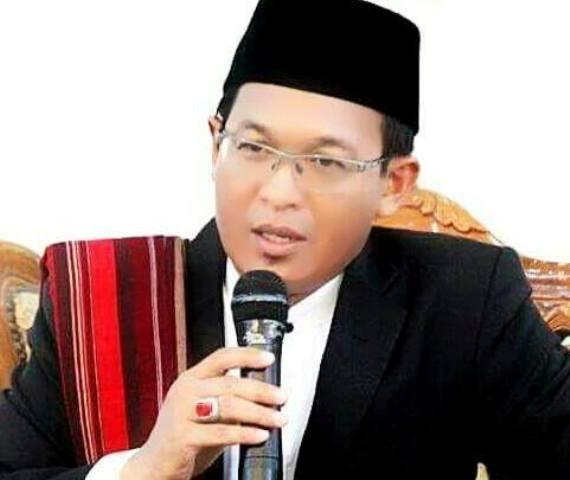 Islam Nusantara Tidak Mengubah Substansi Ajaran Islam