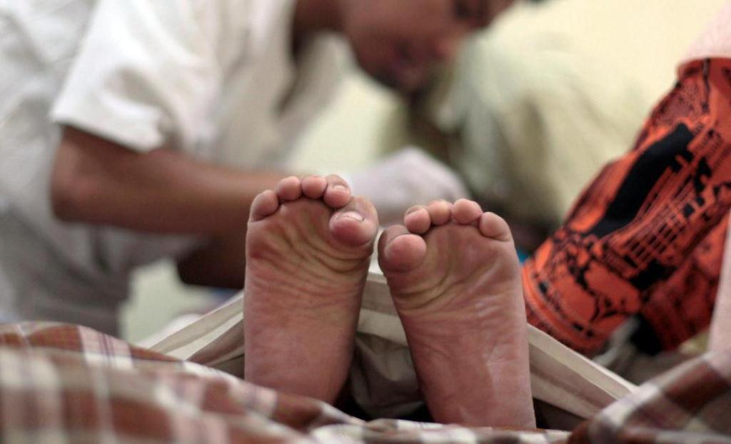 PCNU Yogyakarta Sukses Khitan Massal 40 Anak