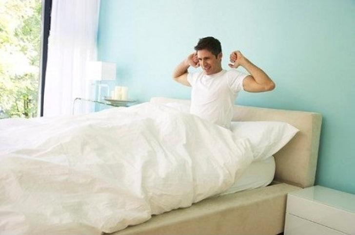 Adab Bangun Tidur Menurut Imam Al-Ghazali