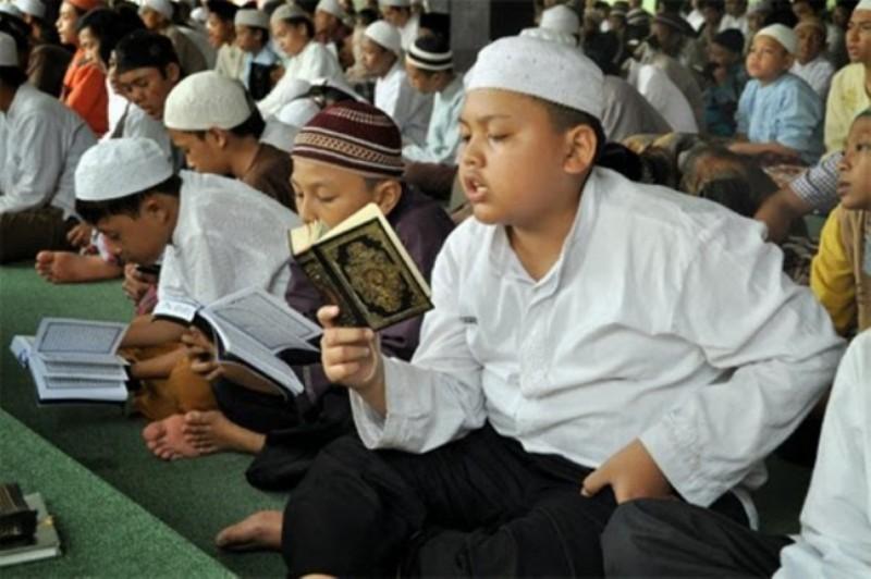 Waktu Utama Baca Al-Qur'an