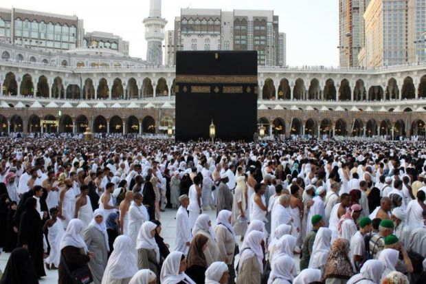 Pelaku Maksiat di Mekkah, Berlipat Gandakah Dosa?