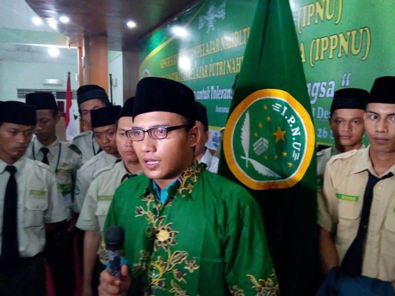 PP IPNU dan IPPNU Gelar Pelantikan Pengurus Akhir Pekan Ini