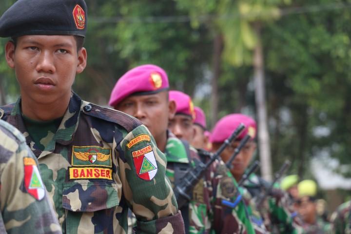 Terkait Proses Hukum La Nyalla Mattaliti, Banser Siap Dukung Kejati Jawa Timur