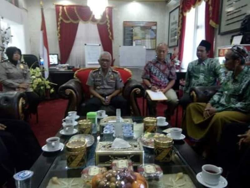 NU Surabaya Minta Polres Selektif Keluarkan Izin Pertunjukan di Bungkul
