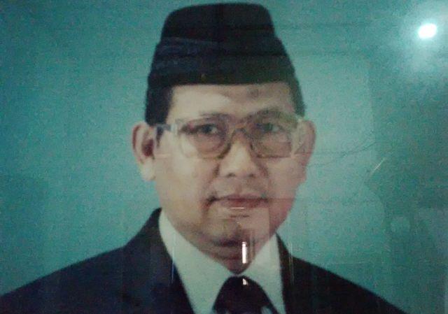Mantan Ketua STAINU Surakarta, KH Abdul Wahab Shiddiq Wafat