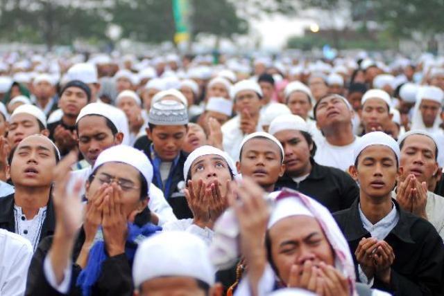 Lafal Paling Sering Dibaca Rasulullah SAW Jelang Wafat
