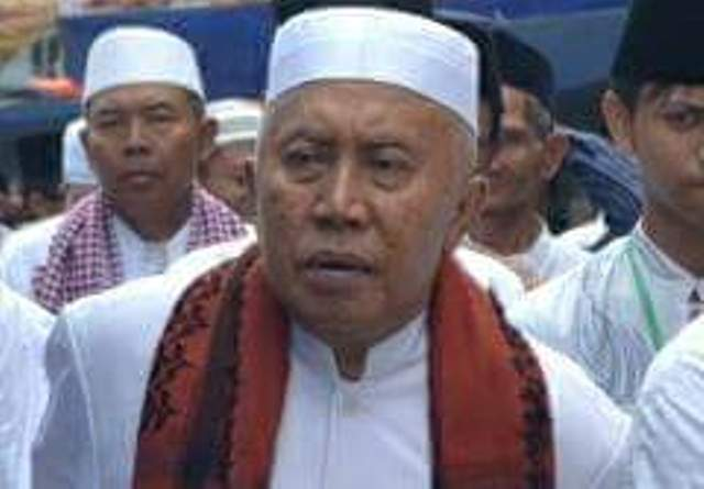 Innalillahi, Rais Syuriyah PBNU KH Ahmad Dimyathi Romly Wafat