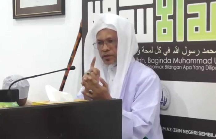 Besok Pagi, Baba Ismail Thailand Berkunjung ke Dayah Jamiah Al-Aziziyah Aceh