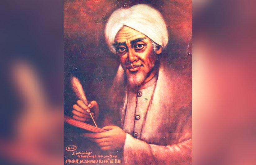 Pendekatan Dakwah KH Ahmad Rifa'i Kalisalak di Era Kolonial