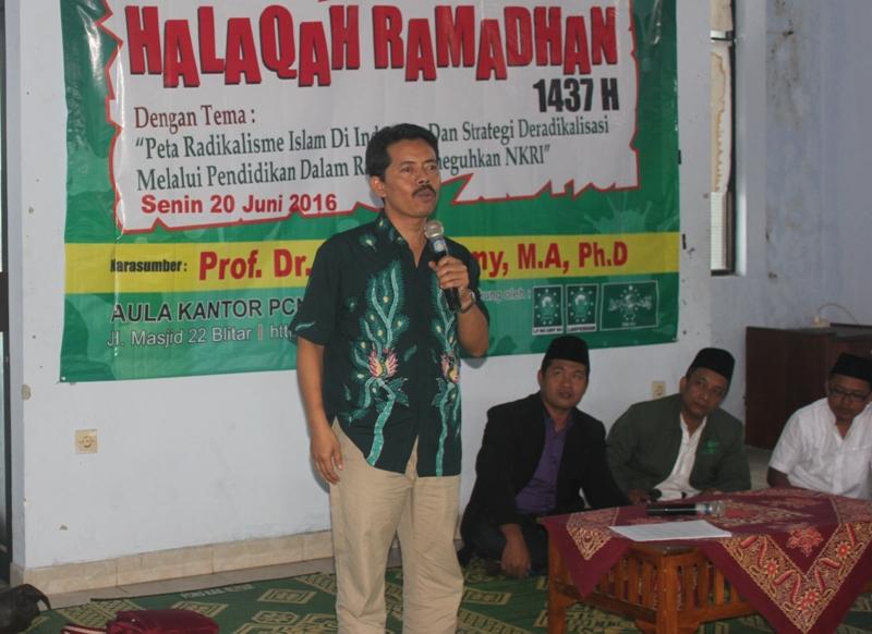 Pengamat: Hati-hati, Gerakan Radikal Ada di Wilayah Jawa