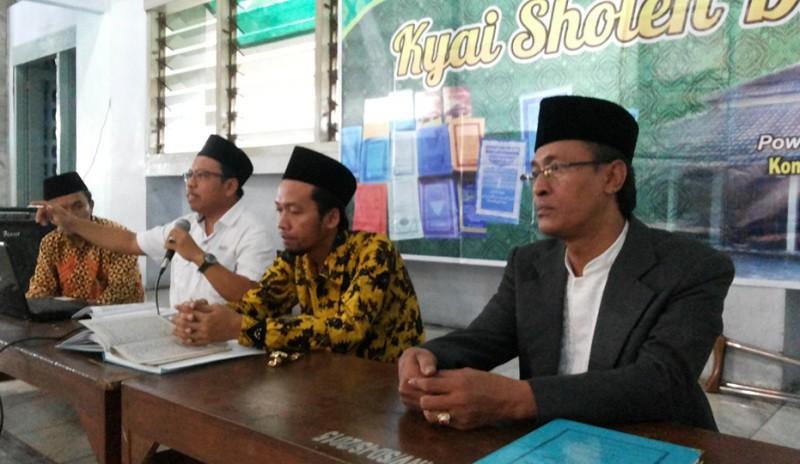 Mbah Sholeh Darat Simpul Ulama Nusantara