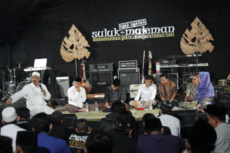 Ramadhan, Bulan Peneguhan Cinta