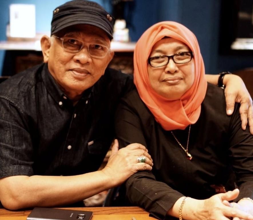 Sebelum Wafat, Nyai Fatma: Panggilin Abah Saya Belum Minta Maaf