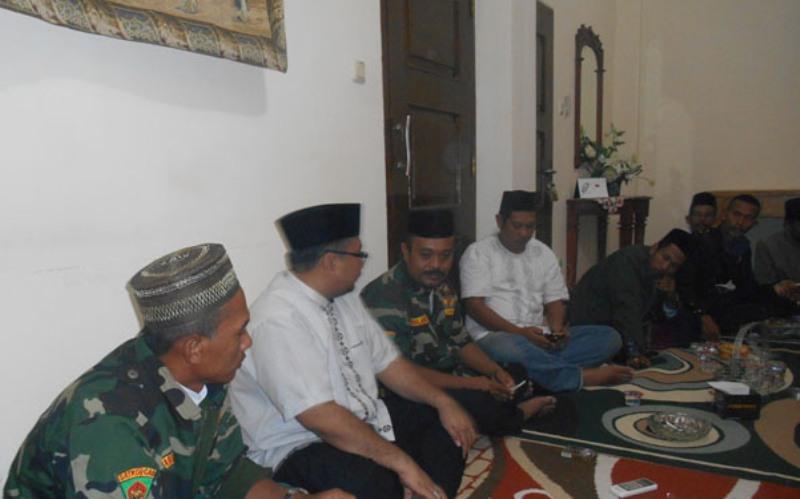 Gus Tutut: Tidak Boleh Ada Kader Ansor yang Nganggur