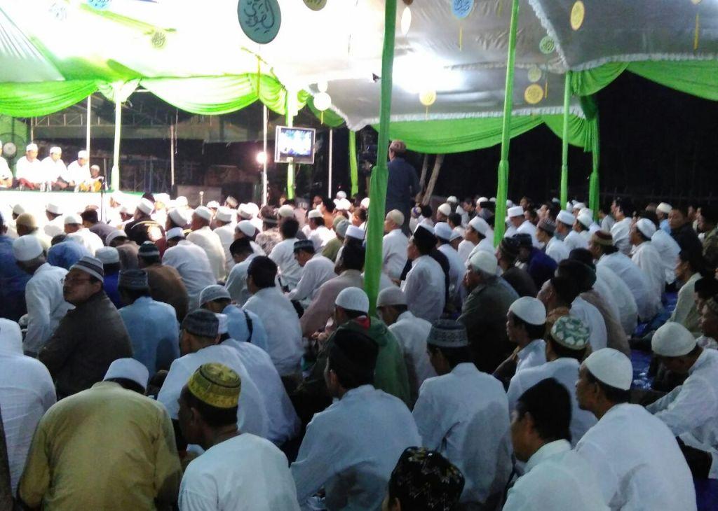 Kiai Sholeh Darat Penyambung Risalah Islam