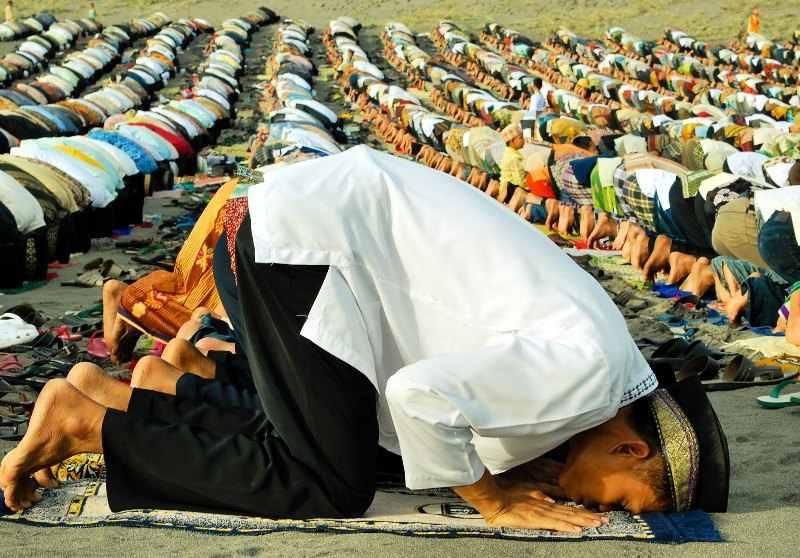 Hukum Qadha Shalat untuk Orang Wafat