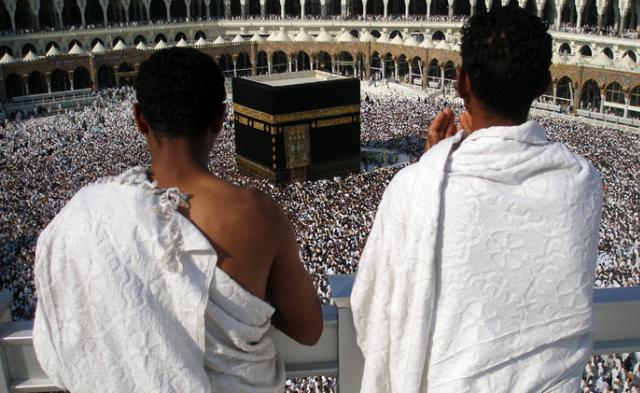 Suhu Melebihi 40 Derajat Celcius, Jamaah Haji Diimbau Antisipatif
