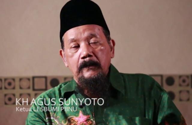 Agus Sunyoto Bakal Isi Seminar 200 Tahun Serat Centhini di Magelang