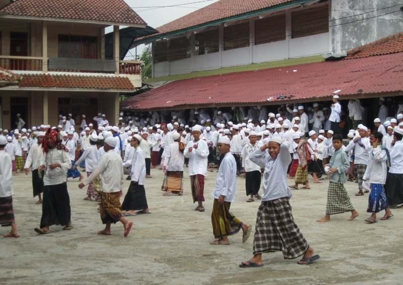 PBNU Dukung RUU Pendidikan Madrasah dan Pondok Pesantren