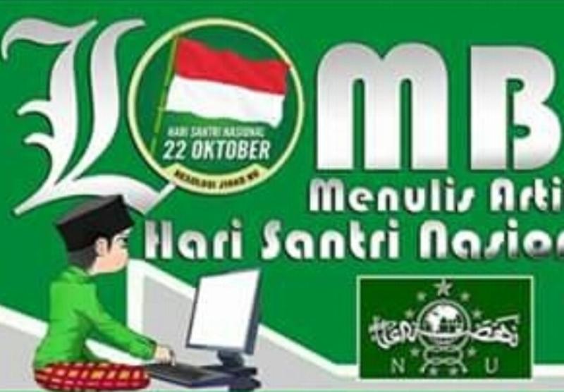 Ini Daftar Pemenang Lomba Artikel Hari Santri Nasional PWNU Lampung