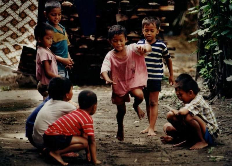 Doa Pagari Anak-anak dari Bahaya Pandangan Jahat (Penyakit Ain)