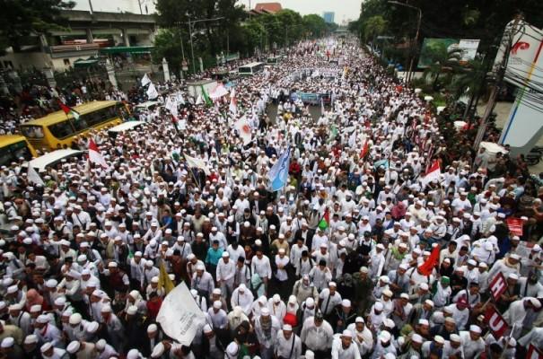 Ada yang Lebih Maslahat Ketimbang Demo 2 Desember, Apa itu?