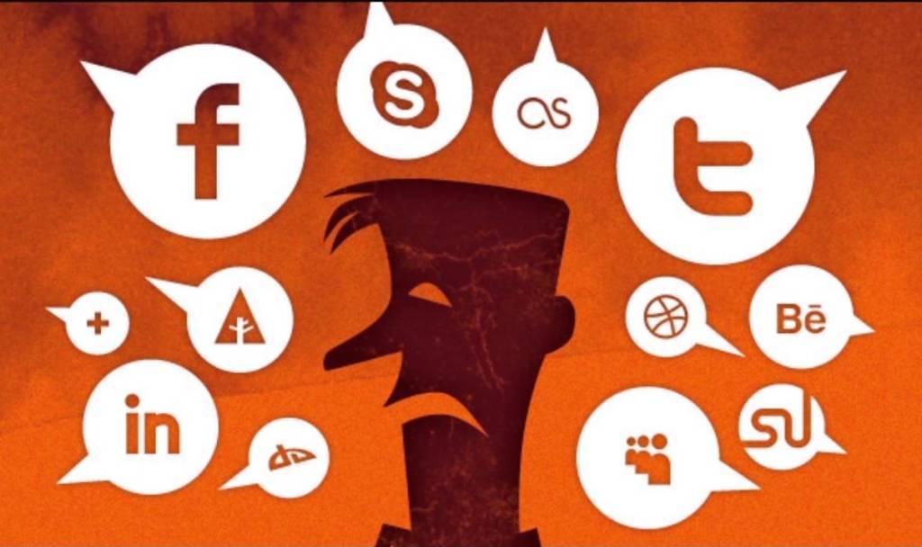 Media Sosial dan Mundurnya Akhlak Kita