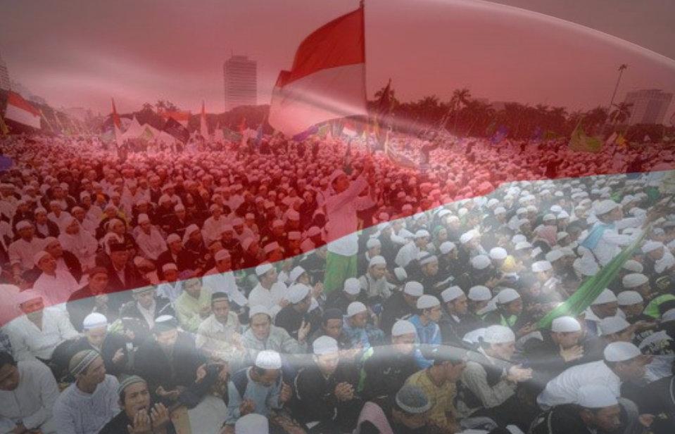Mengapa Jumlah Umat Islam di Indonesia Menurun?