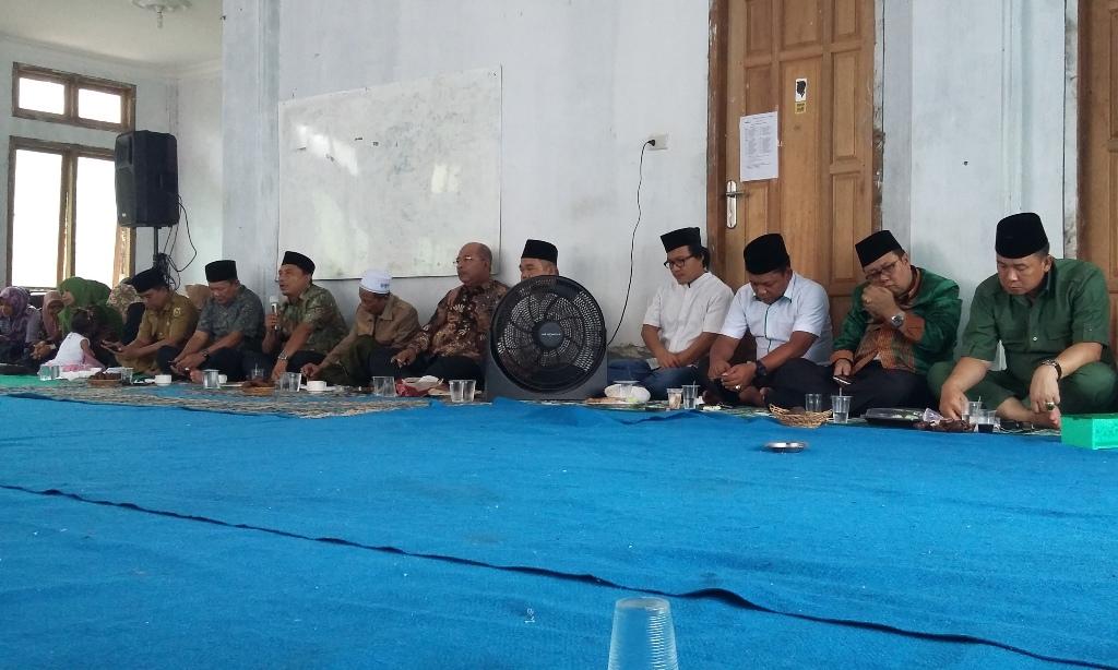 Ke PWNU Lampung, PBNU Paparkan 5 Program Unggulan