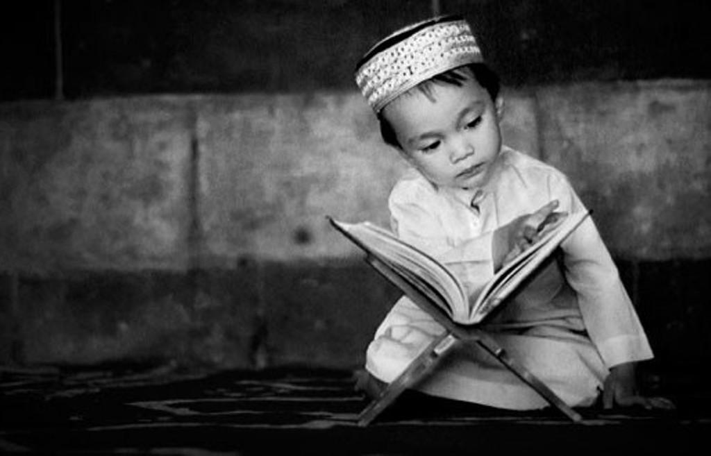 Sejak Lahir, Pendidikan Agama Harus Ditanamkan kepada Anak