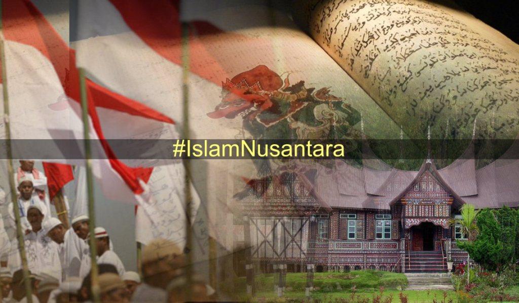 Islam Nusantara Tak Hanya Milik NU dan Jawa