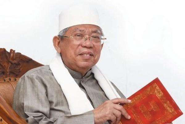 KH Ma'ruf Amin, Sosok Ahli Fiqih Terampil