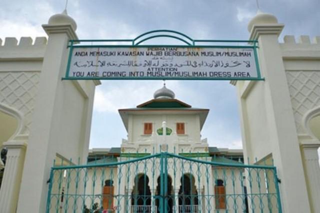 Bolehkah Menutup Masjid Usai Shalat?