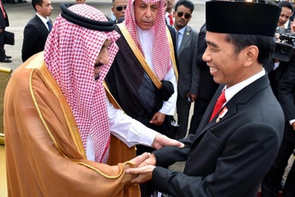 Lawatan Raja Salman Diharapkan Redam Perdebatan Agama di Indonesia